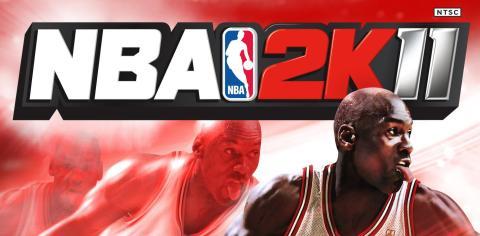 """NBA 2k11 """"Jordan"""""""