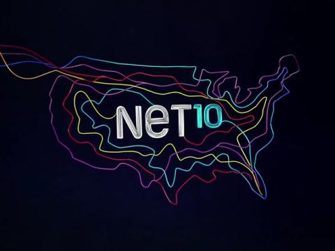 """Net10 Wireless – """"Phones Your Way"""""""