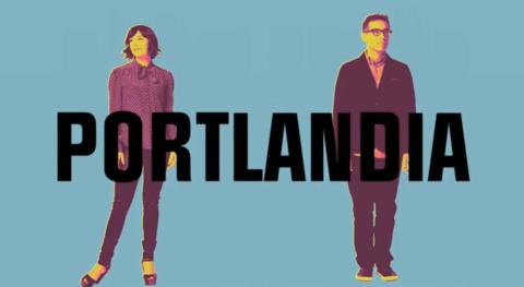 """Portlandia """"Season 2 Promos"""""""